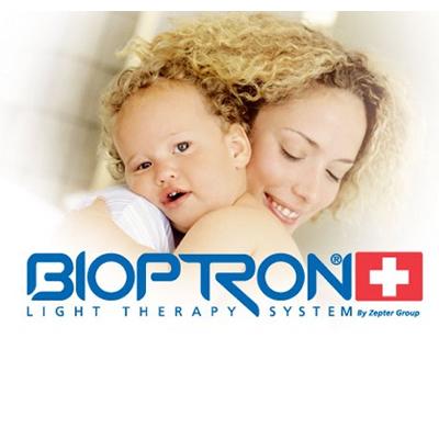 BIOPTRON pédiatrique