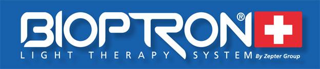 Bioptron Therapie Lumiere Logo