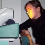 Lampe bioptron pro 1